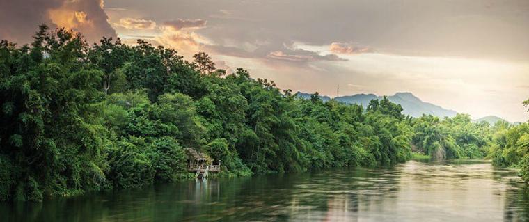 reka kvaj tailand